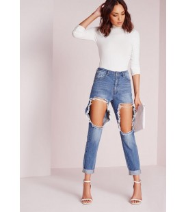 Spodnie Missguided Riot XL