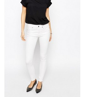 Spodnie jeansowe Dr Denim L