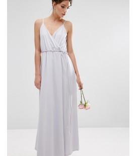 Sukienka exAS Wedding Crepe