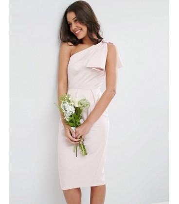 Sukienka exAS Wedding One Shoulder XL