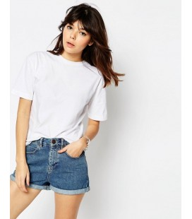 T-shirt exAS The Boxy S