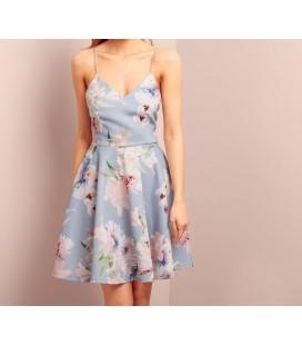 Sukienka kwiatowa NL Emily