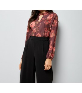 Body NL Rose Floral S