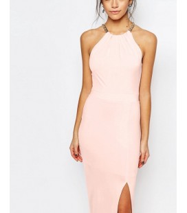 Sukienka NEW LOOK Slinky Maxi Dress XL