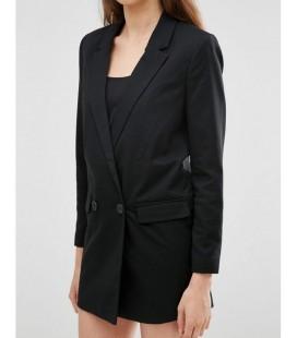 ASOS/Vero Moda Noah Longline Jacket S