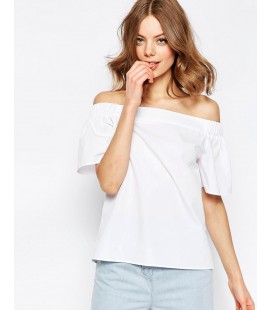 Top ASOS Off The Shoulder