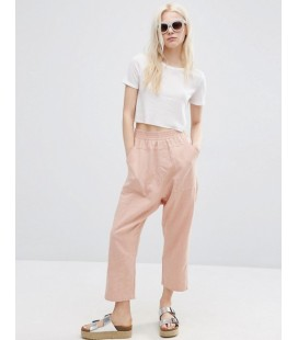 Spodnie ASOS Washed Casual M