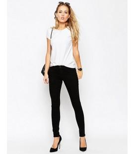 Spodnie ASOS 'Sculpt Me' Premium Jeans