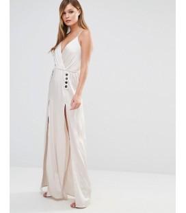 Sukienka ASOS/Dark Pink XL