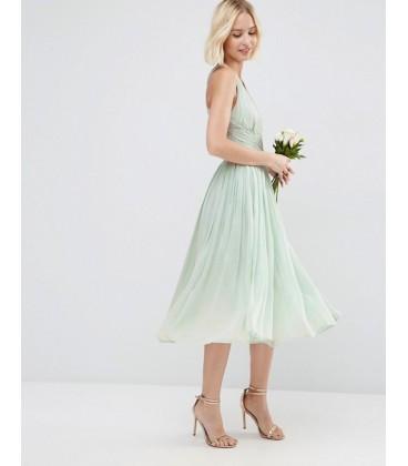 Sukienka exAS Wedding Hollywood L