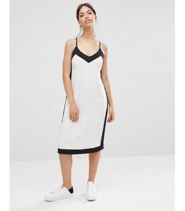 Sukienka Daisy Street Mono XL