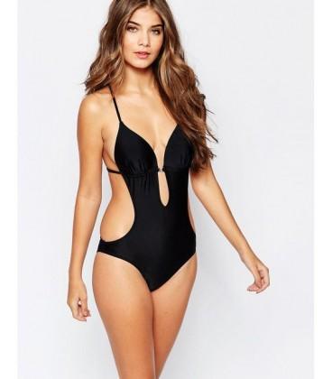 Kostium kąpielowy South Beach Macrame M