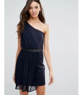 Sukienka Jasmine One Shoulder M