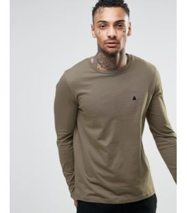 Longsleeve ASOS With Logo S