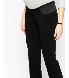 Spodnie ciążowe exAS Work Wear M
