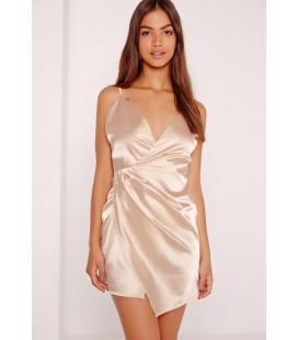 Sukienka Missguided Silky L