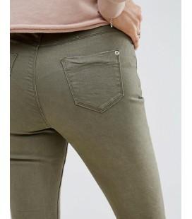Spodnie damskie Missguided Rip Skinny S