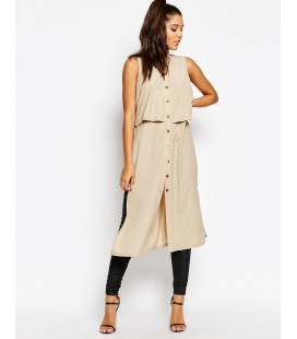 Koszula Missguided Double Layer M