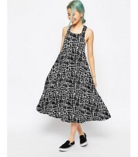 Sukienka exAS Pinafore