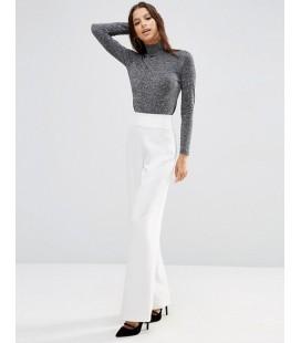 Spodnie damskie exAS Super High Waist M