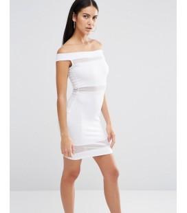 Sukienka MISSGUIDED Insert M