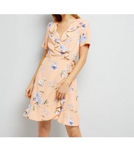 Sukienka NL Angwrap