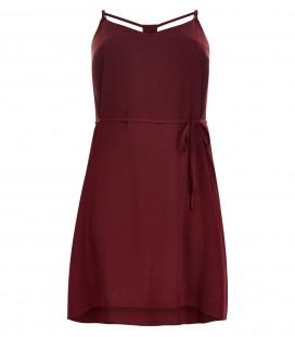 Sukienka NL Plain Slip