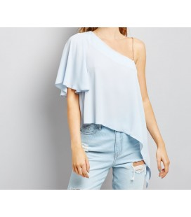 Bluzka NL One Shoulder