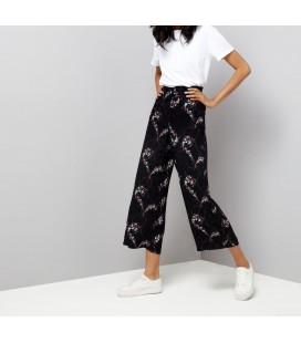 0619026/38 Spodnie NL Vanessa Crop M