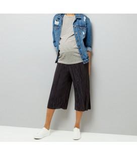 0619024/40 Spodnie NL Plisse Trouser L