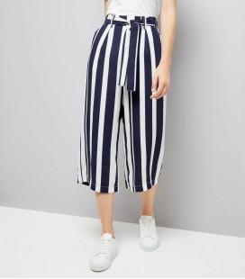 Spodnie NL Stripe Crop