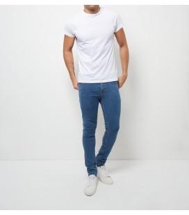 Spodnie męskie NL Catford Skinny 34 0623017/34L
