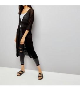 Sweter damski NL Pointelle Kimono S 0627026/36