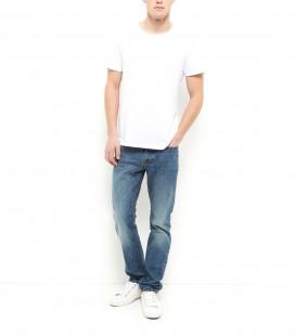 Spodnie męskie NL Authentic Mid Marble 0702013/30