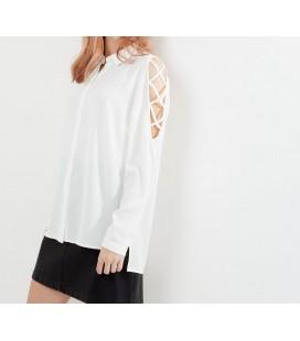 Koszula NL Latice XS