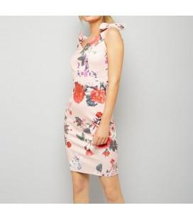 Sukienka NL Flower Dress XL 0704005/42
