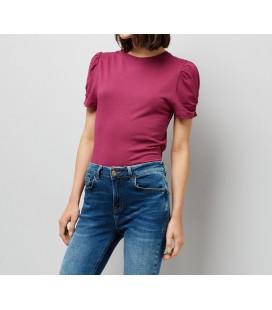T-shirt NL Puff Shoulder XXL