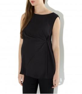 0705016/42 Bluzka NL Maternity Top XL