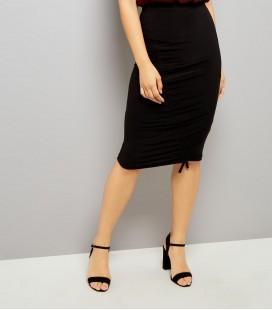 Spódnica damska NEW LOOK Slinky L 0706025/40