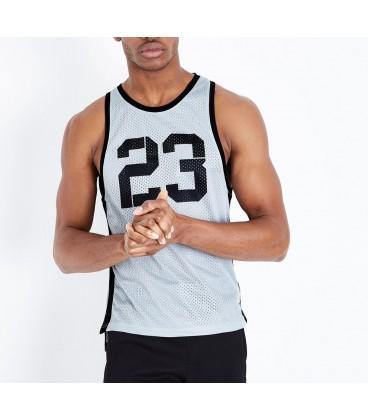 T-shirt męski NL Training Top XXS 0706021/32