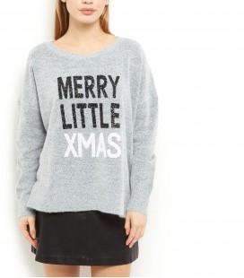 Sweter damski NL Merry Little M 0803010/38