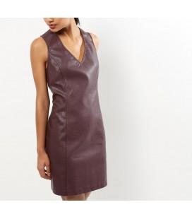 Sukienka NL Dark Leather XXL