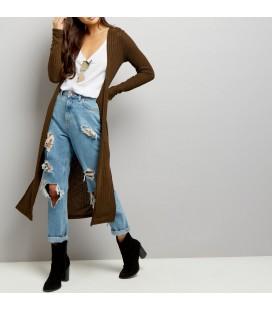 Sweter damski NL Maxi Cardigan L 0808003/40