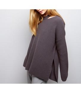 Sweter damski NL Split Stitchy S 0808002/36