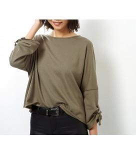 Bluza damska NL Ring Sweatshirt XL 0807007/42