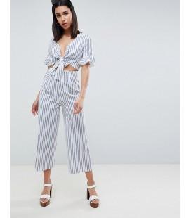 Spodnie exAS Classic Stripe XXL