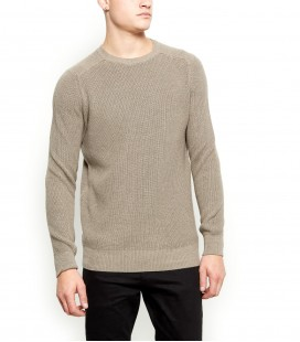 Sweter męski NL Rib Jumper XXL 0907004/44
