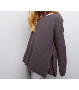 Sweter damski NL Split Stitchy 0905009/46