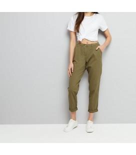 Spodnie damskie NL Twill Roll Chino S 0908002/36