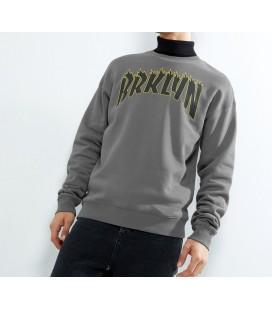Bluza męska NL Broklyn Flame XXL 0909010/44